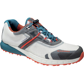 Mammut MTR 201 Dyneema Tech Low Shoes Herr white-dark pacific